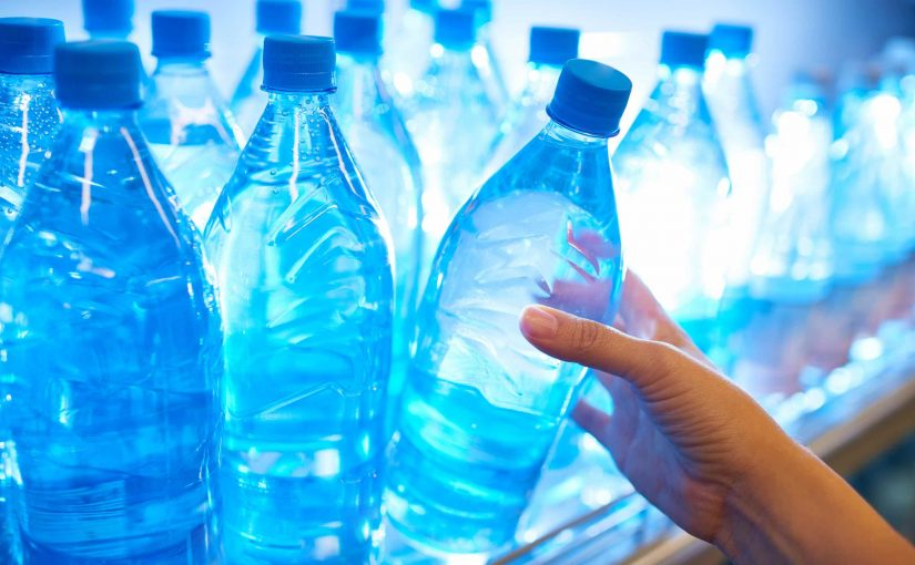 What is in your Bottled Water?