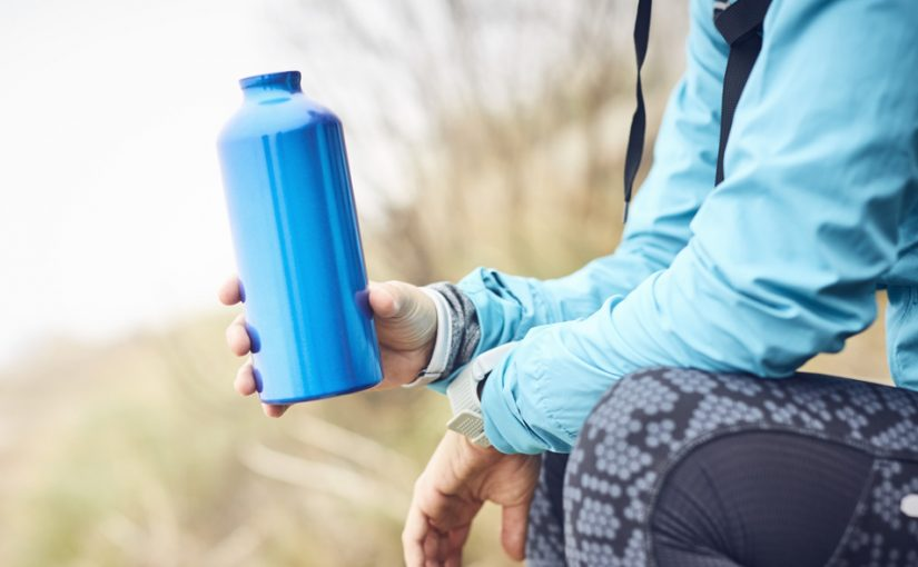 4 Tips to Clean your Germ-filled Reusable Bottles